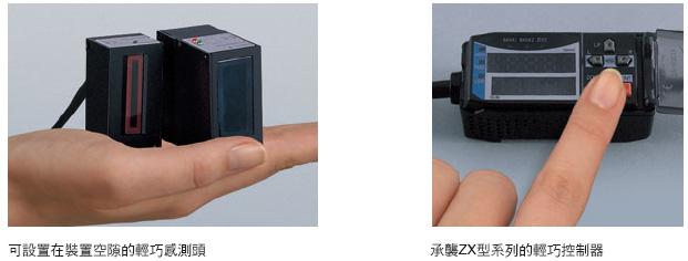 ZX-GT 特長 3